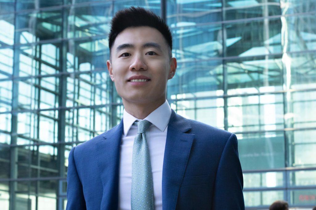 Kehan Zhou
